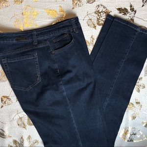 Jones New York Blue Jeans